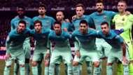 Atletico Madrid Barcelona Copa del Rey