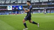 Marco Asensio Real Sociedad Real Madrid La Liga 21082016
