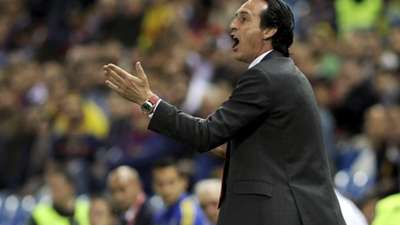 Unai Emery Barcelona Sevilla 22052016