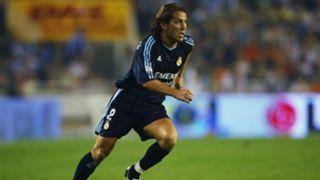 Michel Salgado Real Madrid 09272003