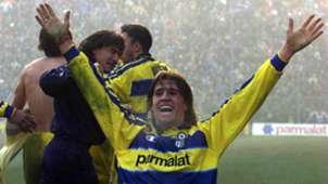 Hernan Crespo Parma