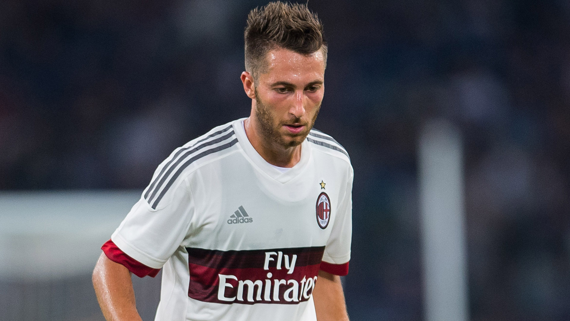 AC Milan news: We gifted first half to Genoa - Bertolacci | Goal.com