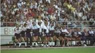 England Italy 1990