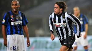 Alessandro Matri Inter Juventus