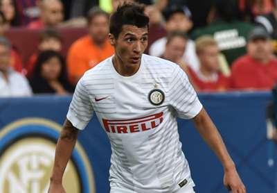 Ruben Botta Inter
