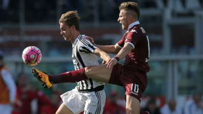 Immobile Rugani Torino Juventus Serie A