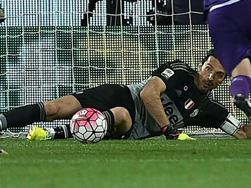 """Buffon ha un debole per lo Scudetto di quest'anno: """"Ha qualcosa di pazzesco"""""""