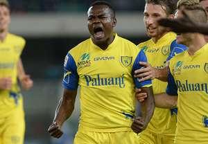 Victor Obinna Chievo Inter