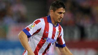 Cristian Rodriguez Atletico Madrid