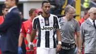 Mehdi Benatia Inter Juventus Serie A