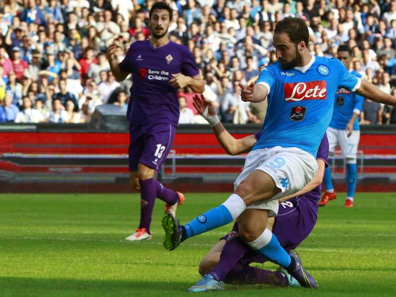 Fiorentina vs napoli betting preview goal teasers betting rules on baseball