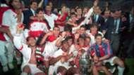 Milan Barcelona 1994