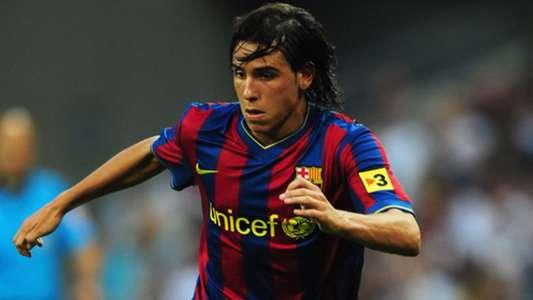Gai Assulin: Barcelona's next Messi who fell out with Luis Enrique   Goal.com