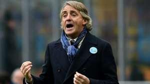 Roberto Mancini Inter Sassuolo Serie A