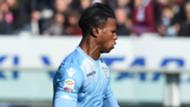 Keita Baldé Diao Lazio Serie A