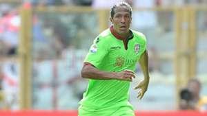 Bruno Alves Cagliari Serie A