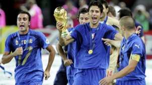 Italy France WC 2006 Grosso