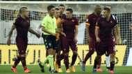 Gianluca Rocchi Juventus Roma Serie A