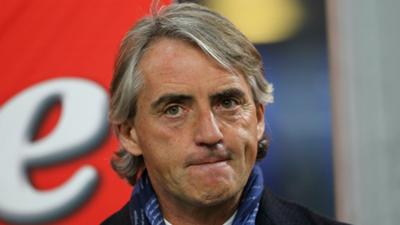 Roberto Mancini Inter Bologna Serie A 12032016