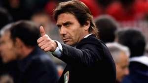 Antonio Conte Italy Albania