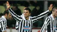 Bojinov Bozhinov Juventus 2006