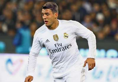 Kovacic Real Madrid