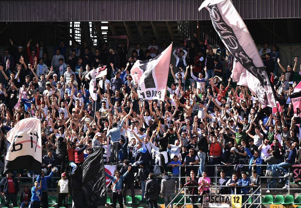Palermo, brutte notizie per Martinelli: costretto a interrompere l'attività agonistica