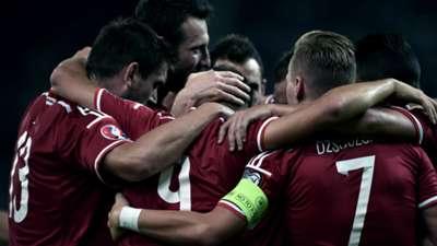 Hungary National Team