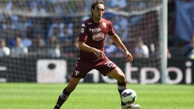 Emiliano Moretti Torino