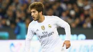 Lucas Silva Real Madrid