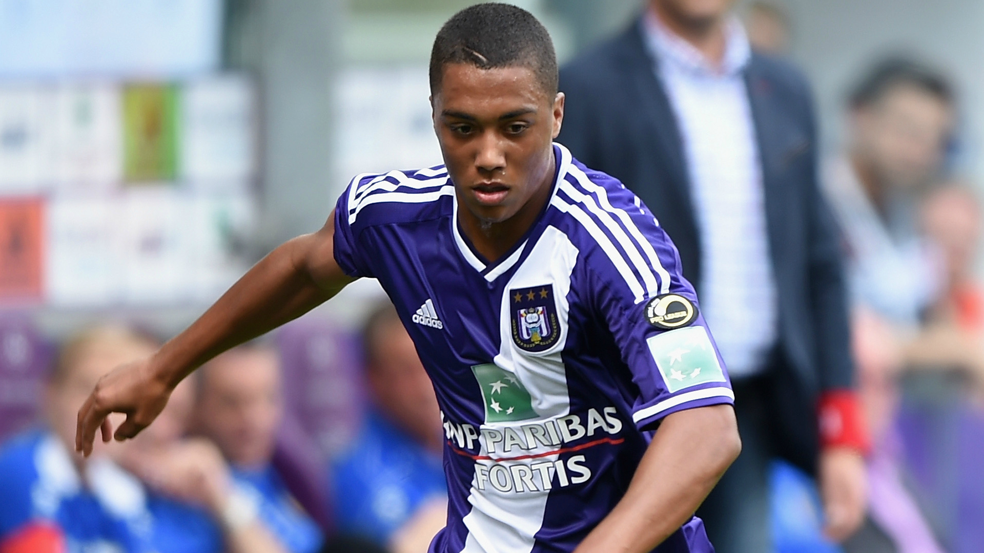Monaco transfer news: Youri Tielemans joins Ligue 1 champions ...