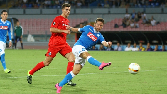 Club bruges vs napoli betting preview goal zac efron bet on it video