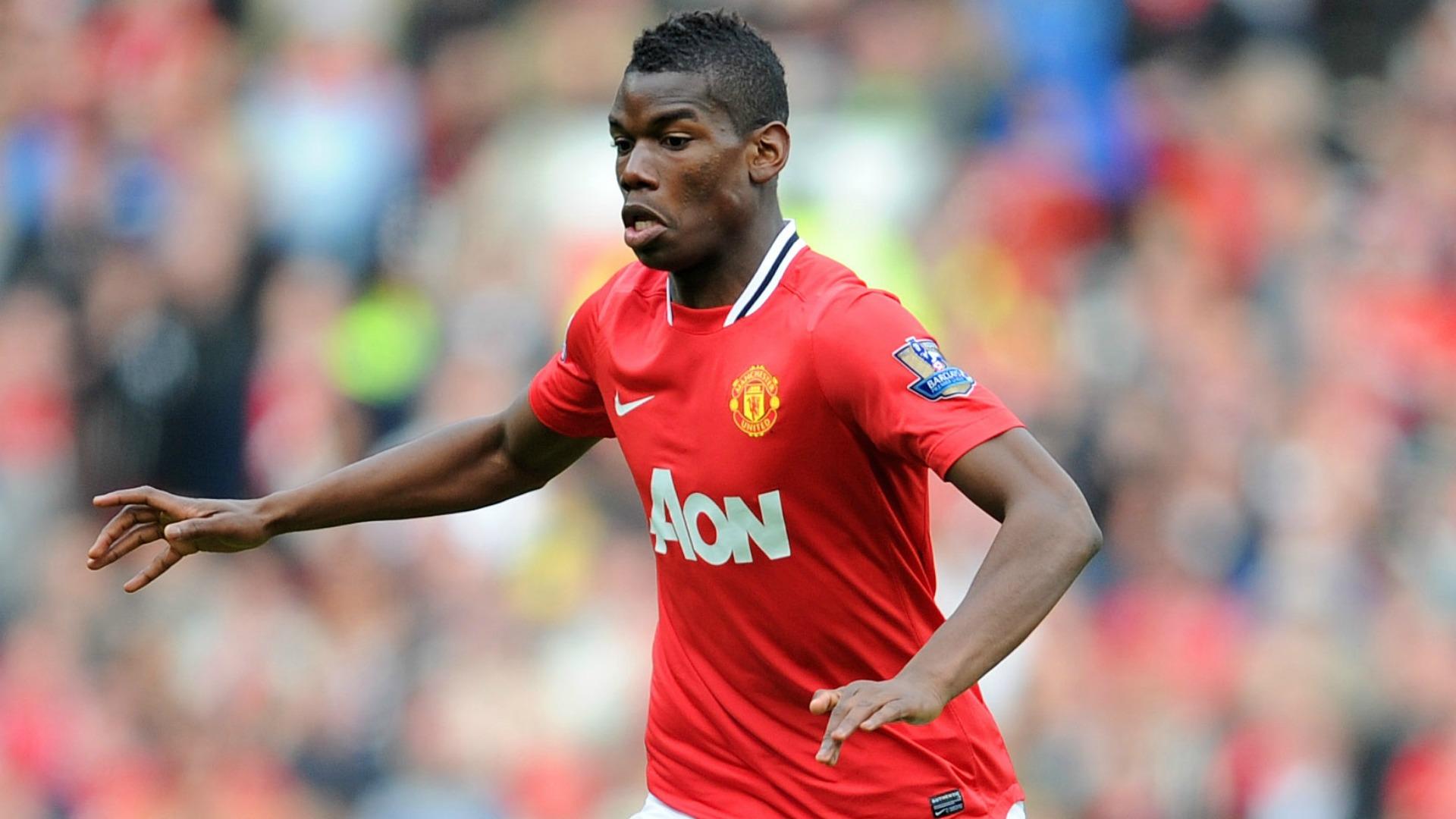 Fans Bicara Rekrut Paul Pogba Manchester United Kembali
