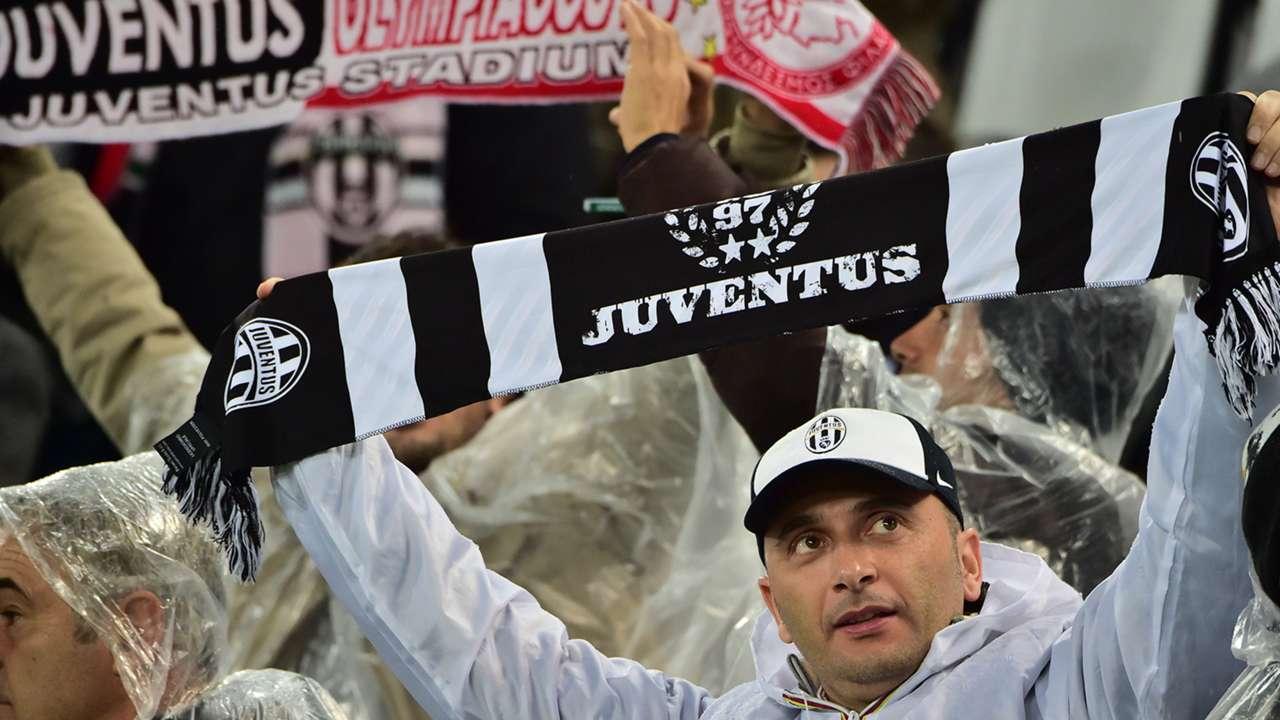 Juventus fan