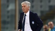 Gian Piero Gasperini Atalanta coach Serie A