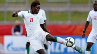 Sidy Sarr Senegal U20