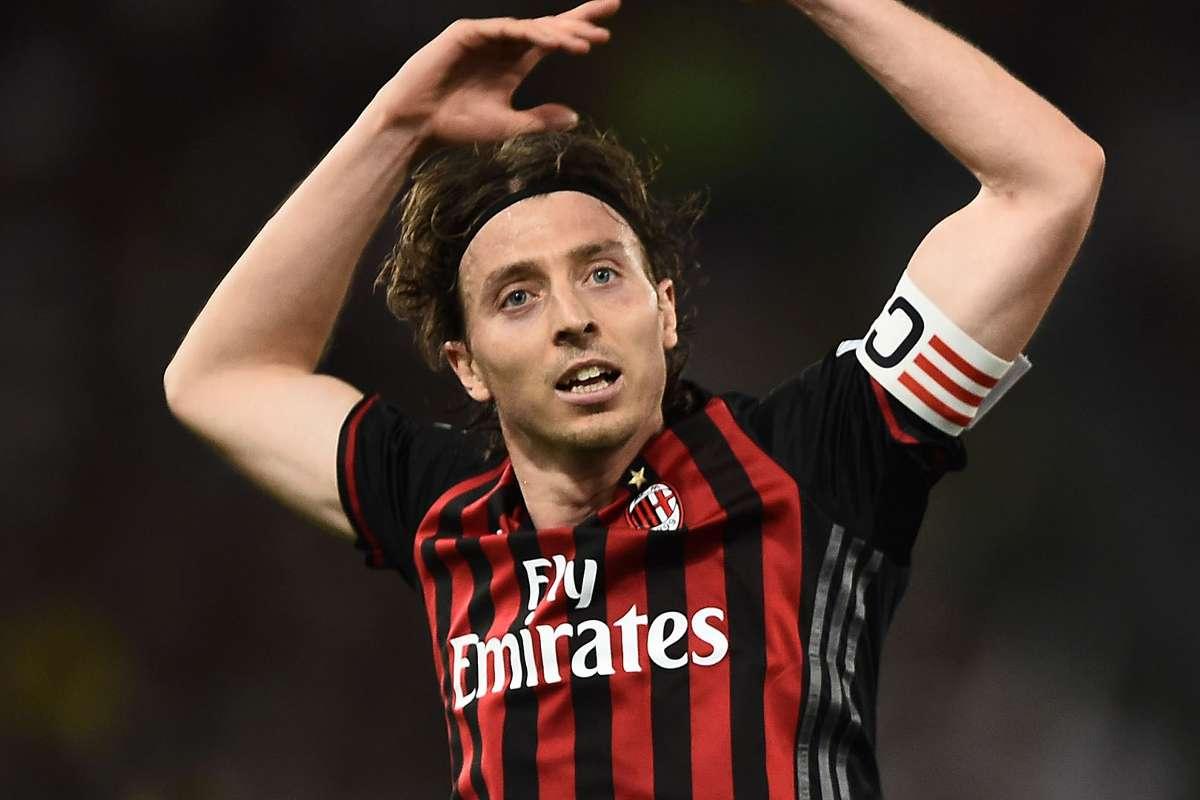 Il Milan ritrova Montolivo: convocato dopo oltre sei mesi di stop | Goal.com