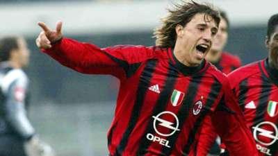 Hernan Crespo Milan