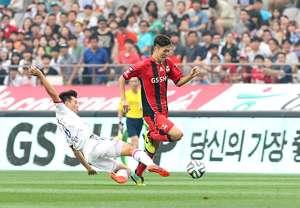 ใกล้คัมแบ็ค! KFA ไฟเขียวทีมเคลีกเล่นเกมอุ่นเครื่อง   Goal.com