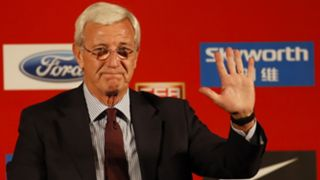 Marcello Lippi China