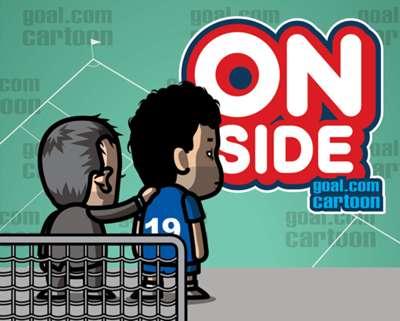 ONSIDE 150924