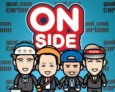 ONSIDE 150423