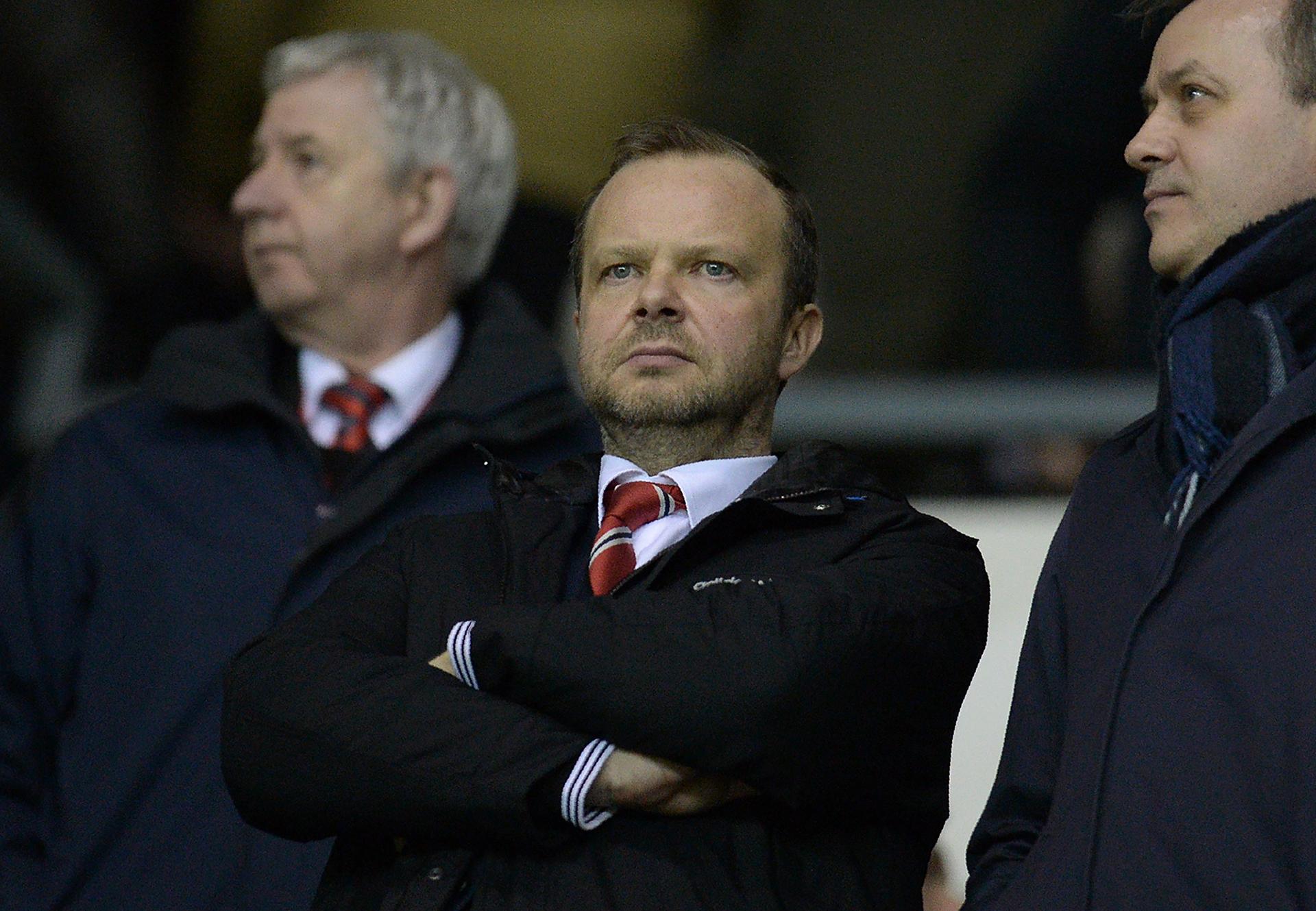 How Much Is Ed Woodward Worth? Net Worth Of Man Utd