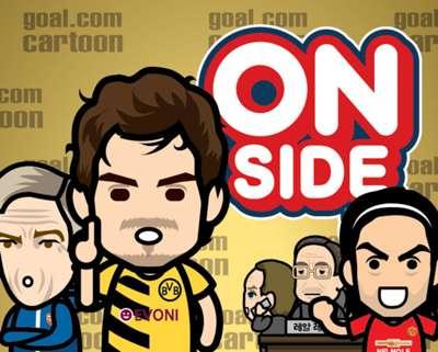 ONSIDE 150402