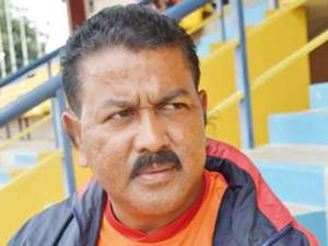 Ismail Zakaria - Sime Darby FC