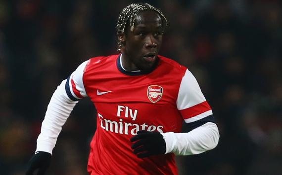 Sagna hits back at ex-Arsenal teammate Cesc: You weren't exemplary