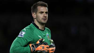 Tom Heaton | Burnley
