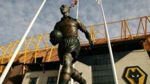 Billy Wright | Wolves