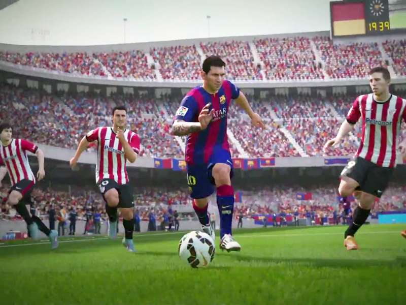 Revealed: Top 10 most downloaded Android football games in Nigeria |  Goal.com