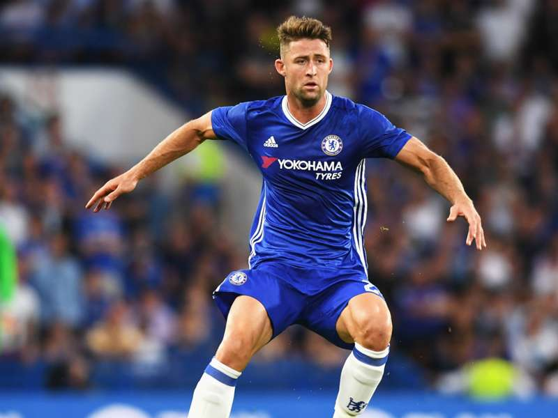Premier League: Is Calamitous Gary Cahill Finished At